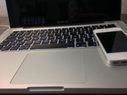Ein generalüberholtes Laptop ist Umweltschonend.