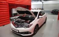 A.T.U: Wartung von Hybrid- und E-Fahrzeugen