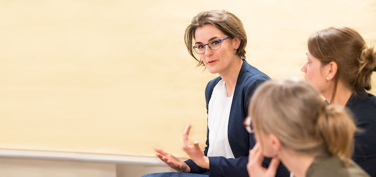 Photo of Doktorandentag gibt Entscheidungshilfen