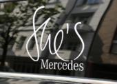 Der Weg zum eigenen Startup: She's Mercedes