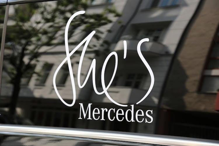 Bild von Der Weg zum eigenen Startup: She's Mercedes