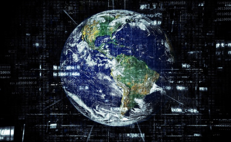 Bild von Globalisierung gefährdet Unternehmen