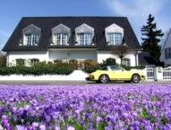 Wohntraumstudie zeigt Immobilienwünsche