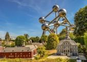 Brüssel, das Herz Europas entdecken