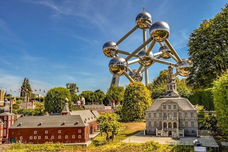 Photo of Brüssel, das Herz Europas entdecken