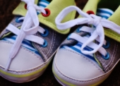Worauf man beim Kauf von Kinderschuhen achten sollte