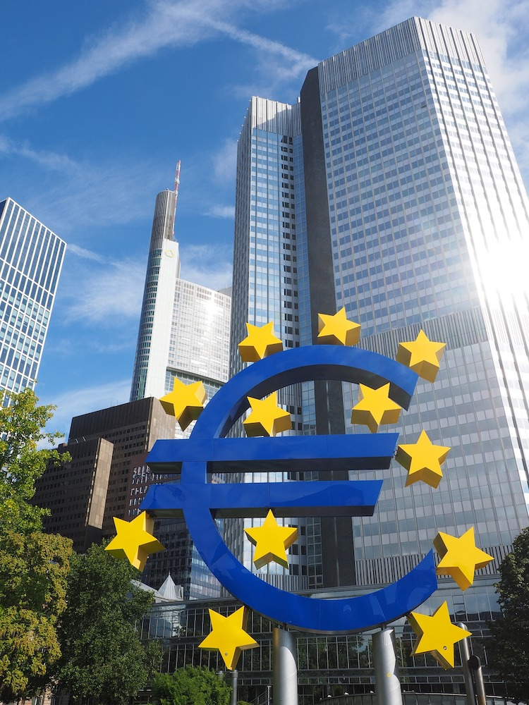 Bild von EZB-Sitzung: Geht Mario Draghi mit einem Knall?
