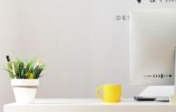 Neonlicht und kahle Wände? – Mit diesen Tipps den Arbeitsplatz ansprechend gestalten!