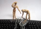 Cybersicherheit – größte Schwachstelle sind die Arbeitnehmer