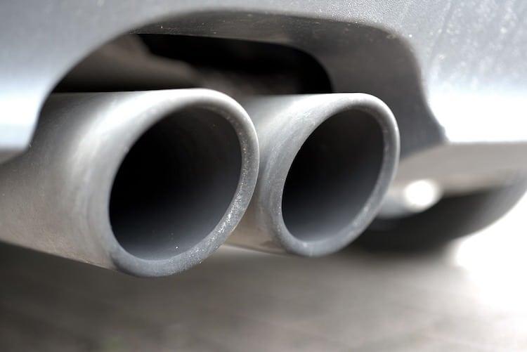 Bild von CO2-Ziele wirken sich auf Autopreise aus