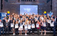 Firma Balluff gewinnt Personalwirtschaftspreis