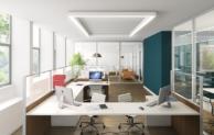 Gibt es die ideale Büroausstattung?
