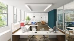 Wie eine ideale Büroausstattung aussieht, liegt bei jedem selbst.