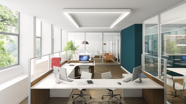 Ein passendes Büro für die eigene Firma zu finden ist oftmals sehr schwierig.