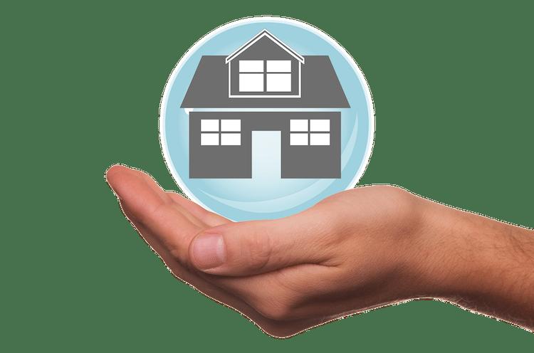 Bild von Studie zeigt Einstellung zur Hausratsversicherung