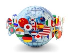Eine professionelle Übersetzung der eigenen Webseite hilft bei der SEO