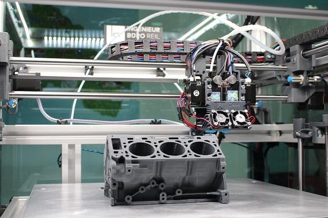 Photo of Künstliche Intelligenz – eine Chance für die Wirtschaft?
