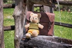 Taschen aus Leder gelten als langlebig und besonders nachhaltig.