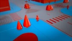 Bereits heute geben einige fortschrittliche Projekte einen Ausblick auf die Mobilität der Zukunft.