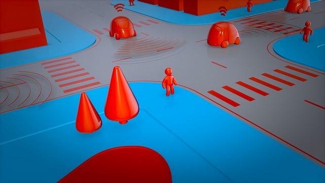 Photo of Mobilität 4.0: Das sind die Verkehrstrends der Zukunft