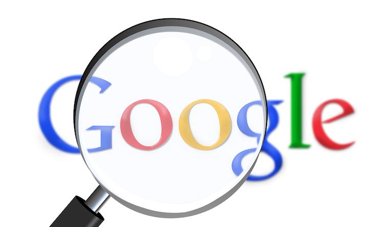 Bild von Suchmaschinenoptimierung: Wie Sie bei Google ganz oben stehen