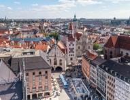 Wie kann ein Ausflug nach München möglichst vielseitig gestaltet werden?