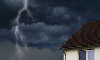 Wetterbedingungen in der Baufinanzierung