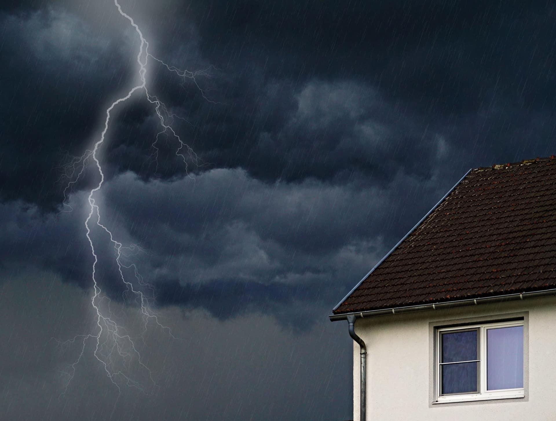 Photo of Wetterbedingungen in der Baufinanzierung
