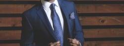 Gerade im Business Bereich gibt es viele Unternehmen die auf eine Kleiderordnung bestehen.