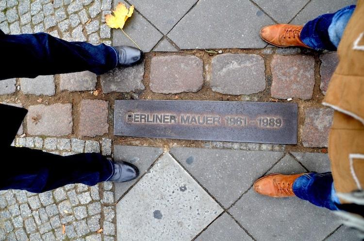 Bild von Freelancer in Ost- und Westdeutschland