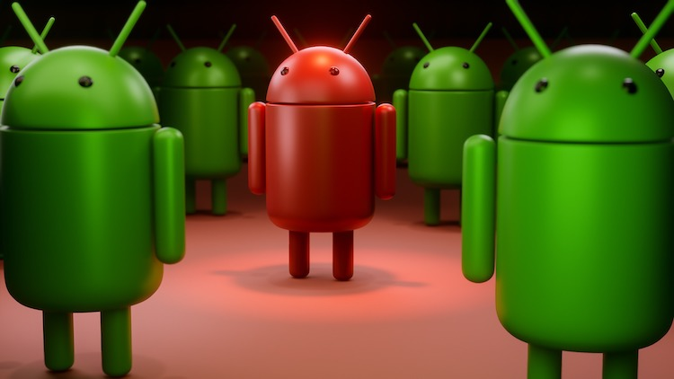 Photo of Android-Apps mit Schadsoftware verseucht