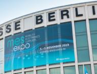 MES Expo – Digitalisierung im Straßenverkehr