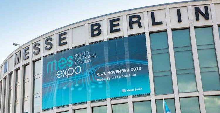 Photo of Abschlussbericht der MES Expo 2019