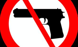 Kritik am Gesetzesentwurf zum Waffengesetz