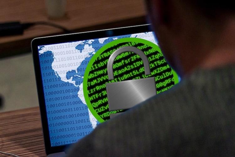 IT Sicherheitsprobleme bei Unternehmen