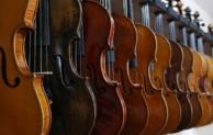 Warum es sich lohnt Instrumente zu versichern