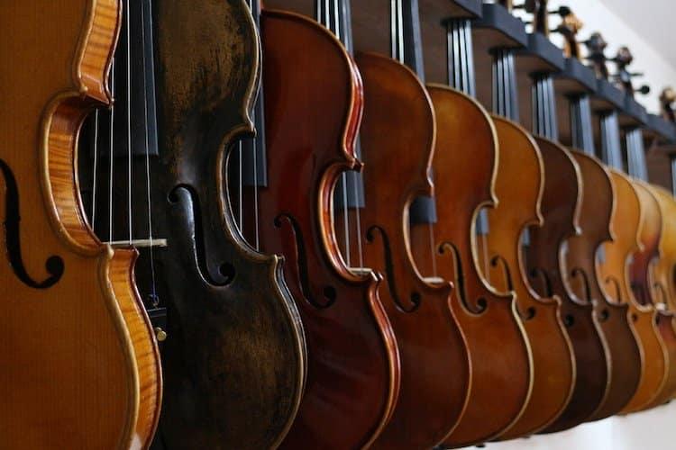 Photo of Warum es sich lohnt Instrumente zu versichern