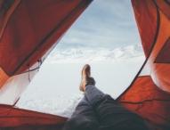 Zelten im Winter – darauf muss beim Wintercamping geachtet werden