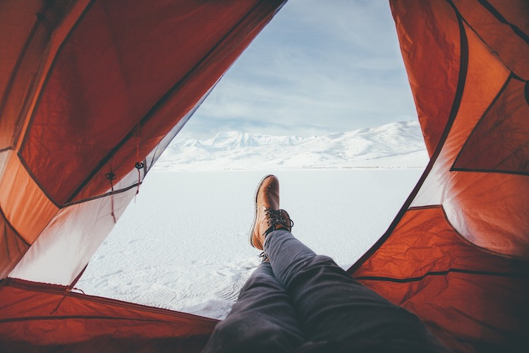 Photo of Zelten im Winter – darauf muss beim Wintercamping geachtet werden