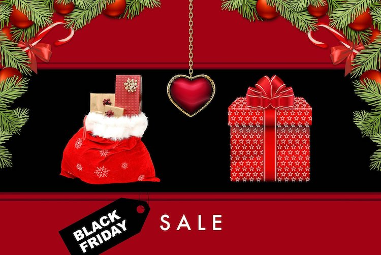 Photo of Features und Angebote am Black Friday