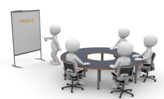 Tipps für ein erfolgreiches Meeting