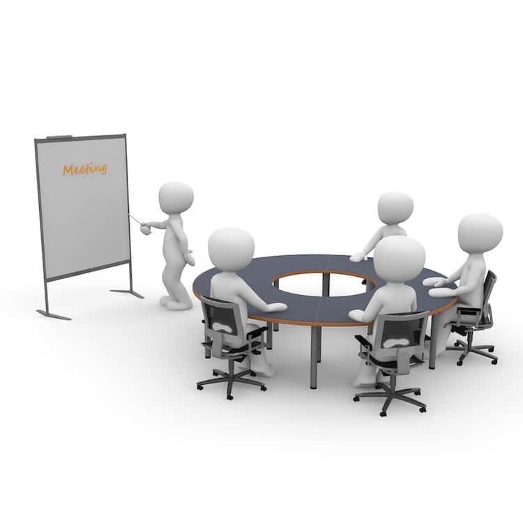 Photo of Tipps für ein erfolgreiches Meeting