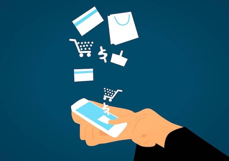 Photo of Mehrheit der Deutschen shoppt und zahlt mobil