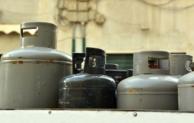 Flüssiggas auf den Weihnachtsmärkten