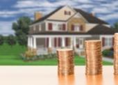 Historisch niedrige Zinsen für Immobilienkäufer