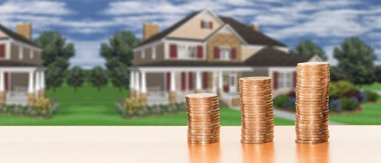 Photo of Historisch niedrige Zinsen für Immobilienkäufer