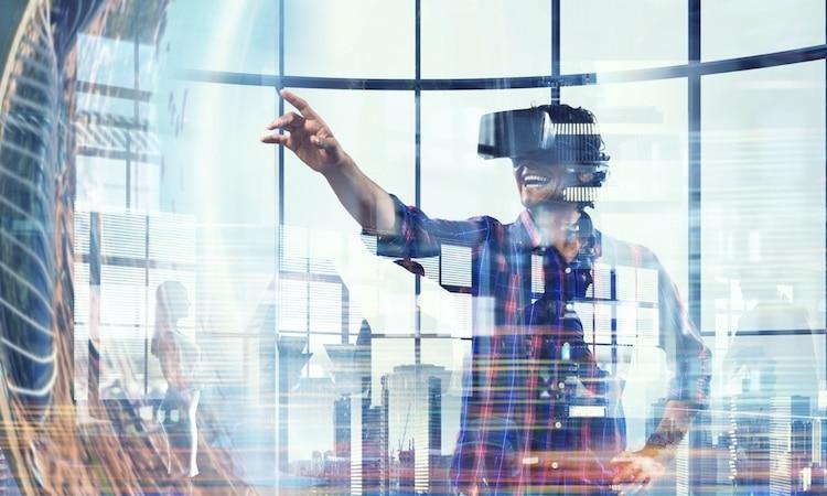 Photo of Virtual Reality: Die Zukunft der Visualisierung?