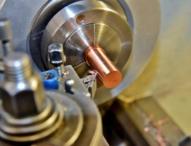 Studie – Effizienzsteigerung im Maschinenbau