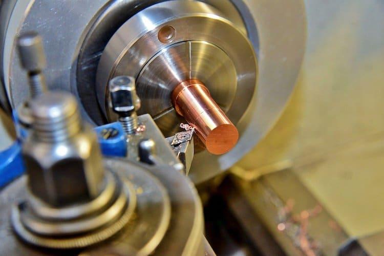 Photo of Studie – Effizienzsteigerung im Maschinenbau