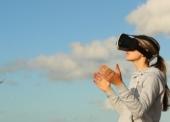 Mit Virtual Reality neue Welten entdecken: So funktioniert die neue Technologie!